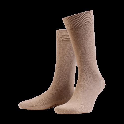 Amanda Christensen Camel Socks