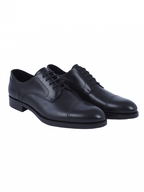 Andrea Zori leather Shoe
