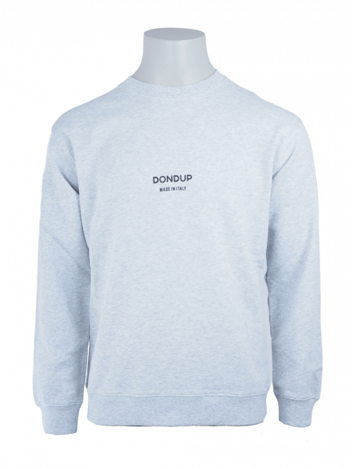 Dondup Grey Sweater