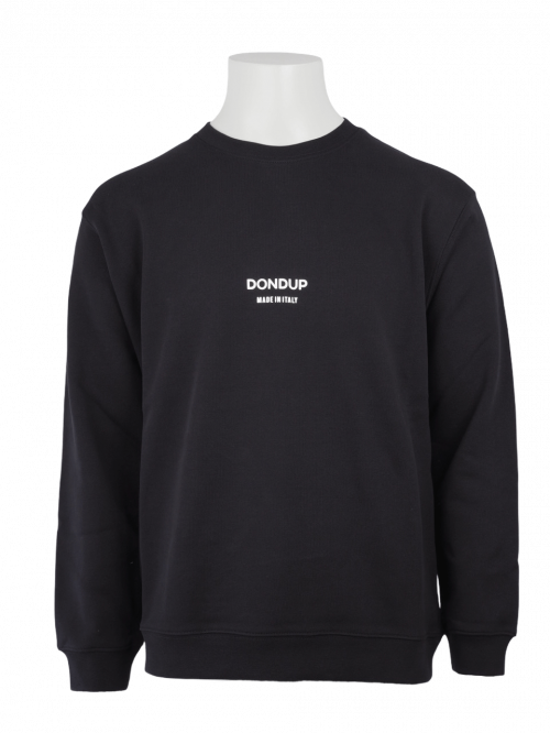 Dondup Black Sweater