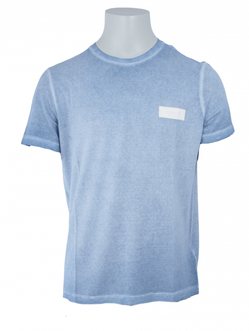 Dondup Light Blue T-shirt