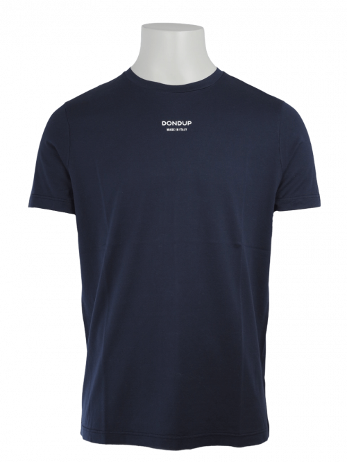 Dondup Navy T-shirt