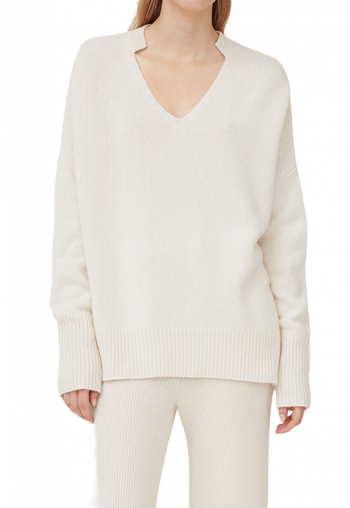 Lisa Yang The Ines Sweater