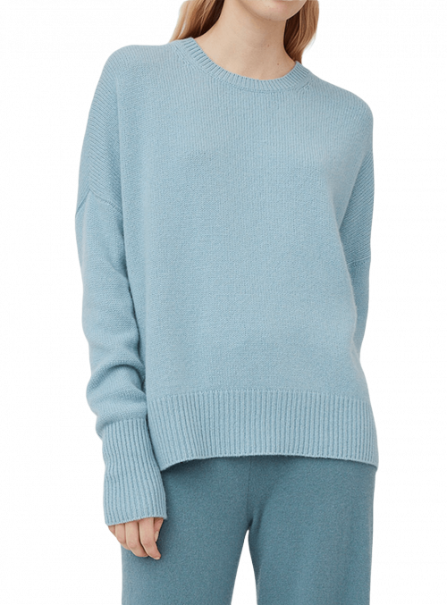 Lisa Yang The Mila Sweater
