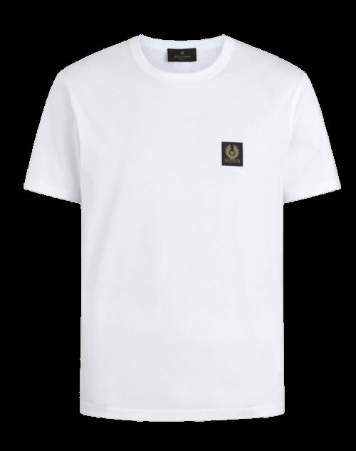Belstaff White T-Shirt