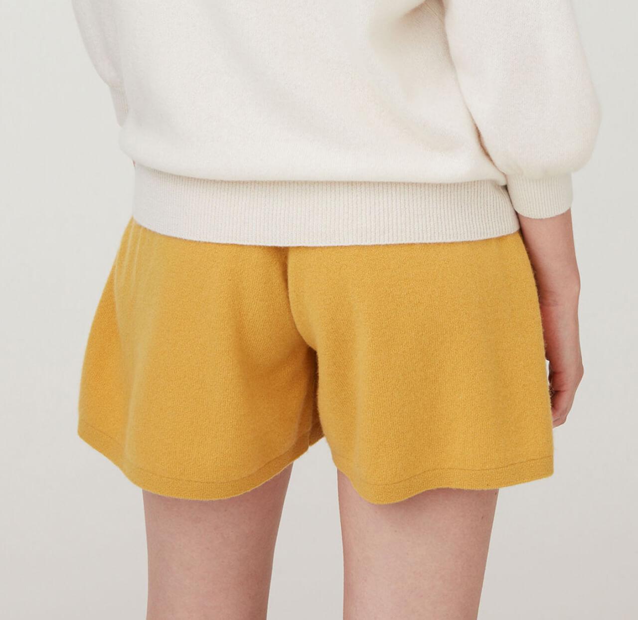 Lisa Yang The Gio Shorts