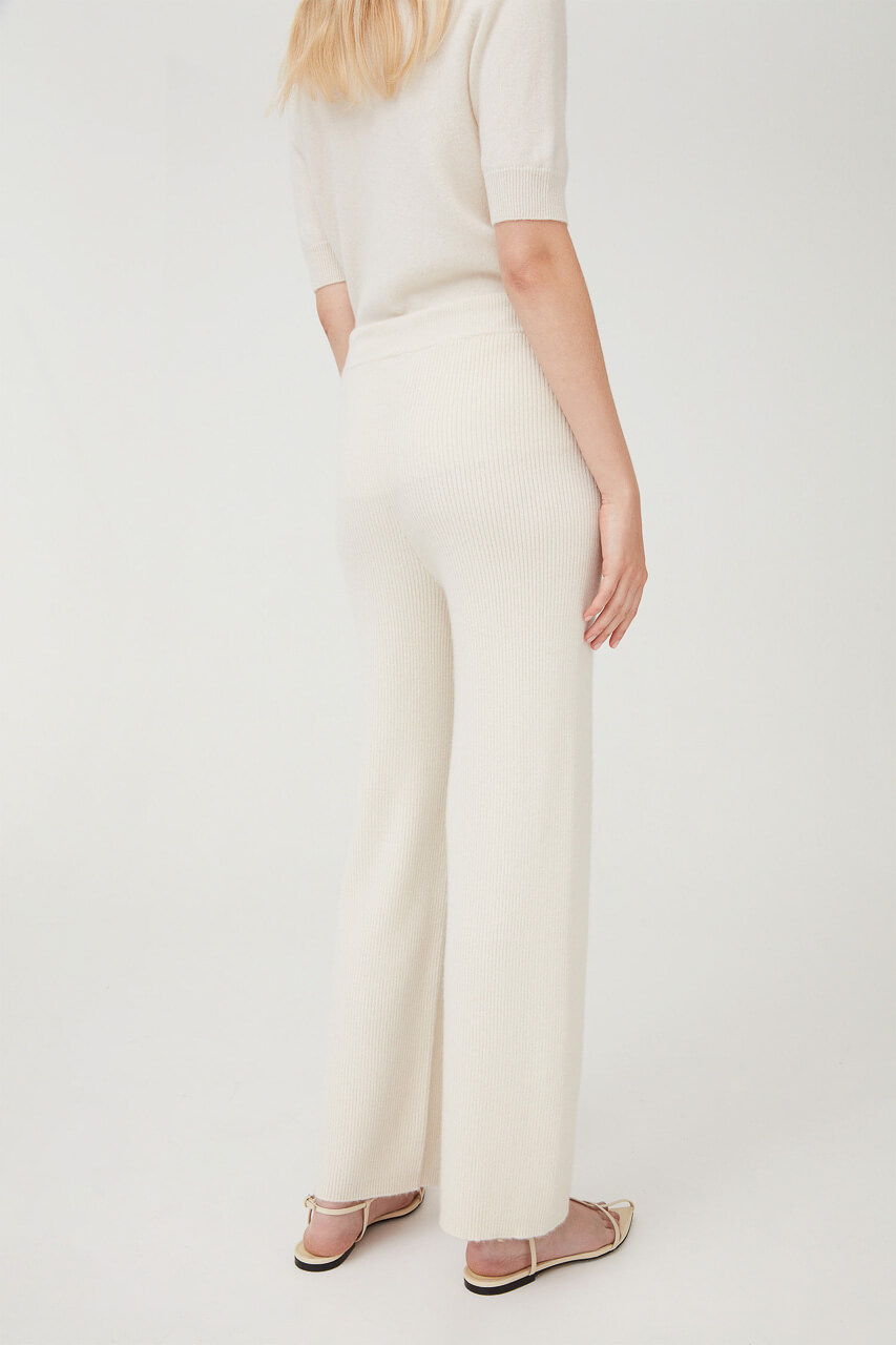 Lisa Yang The Heather Trousers