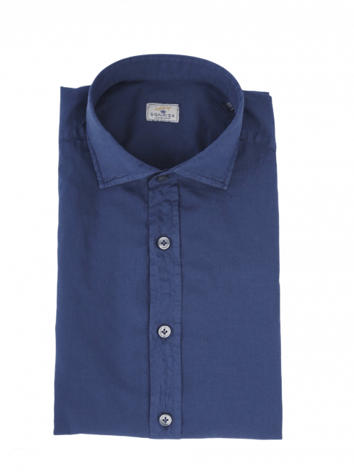 Sonrisa Cotton Shirt