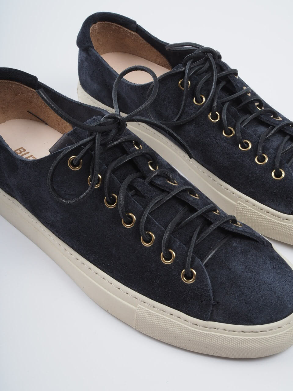 Buttero Suede Sneaker