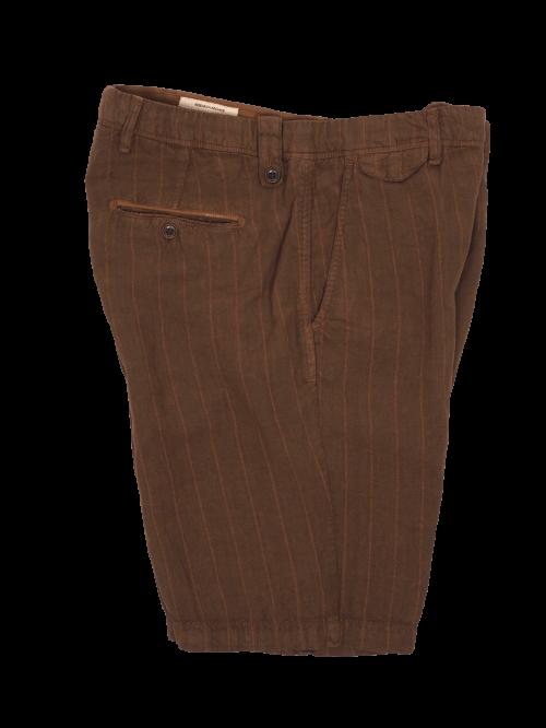 Myths Linen Shorts