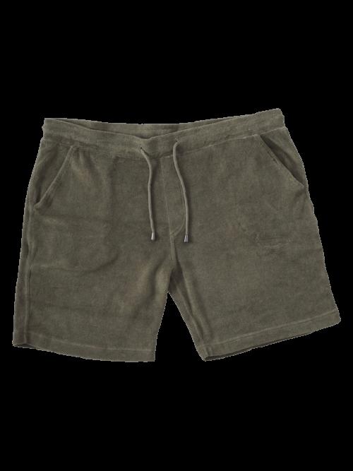 Altea Terry Shorts