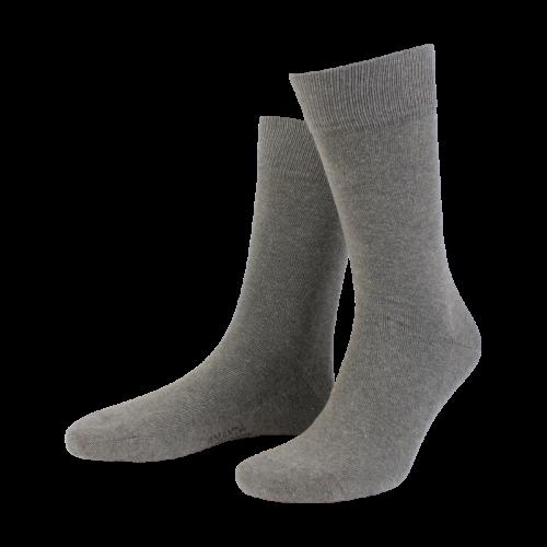Amanda Christensen True Sock Olive Melange