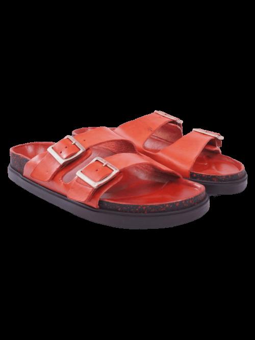 Brador Leather Sandels