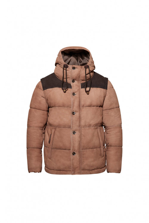 Coloniaire Jacket